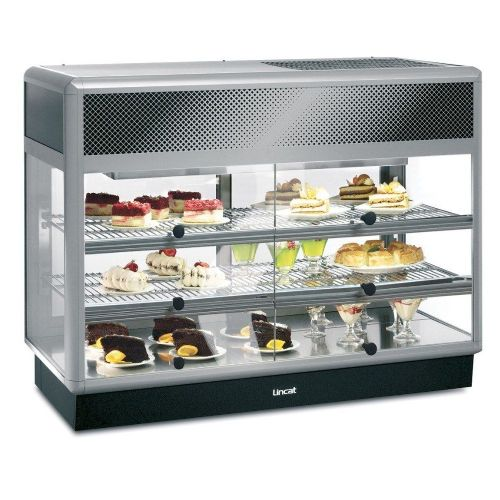 Lincat Seal D6R/125S Rectangular Refrigerated Display